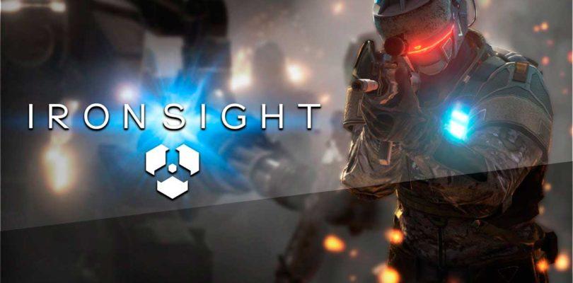 Ironsight, nuevo shooter free-to-play, empieza hoy beta abierta