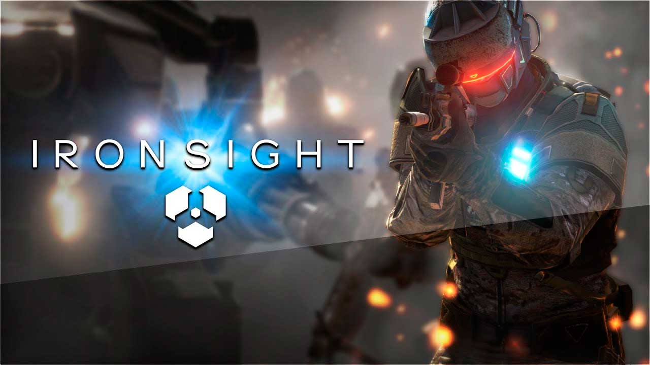 Image result for iron sight
