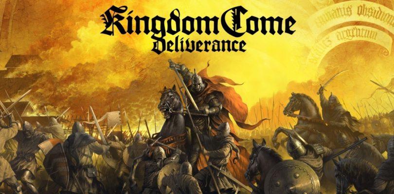 Kingdom Come: Deliverance, un RPG medieval que nos encantaría ver cómo multijugador