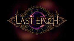 Last Epoch es un nuevo y prometedor ARPG que pronto buscará fondos en Kickstarter