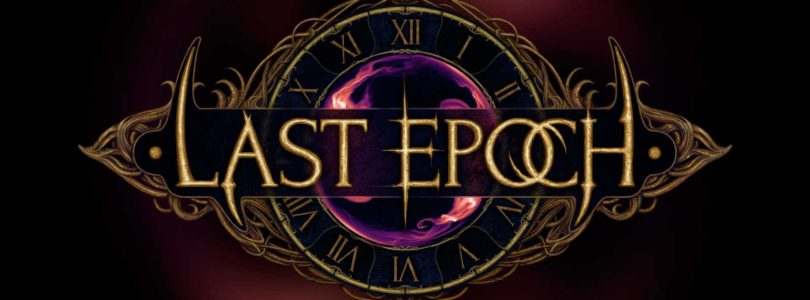 Last Epoch es un nuevo ARPG tipo Diablo que busca fondos en Kickstarter