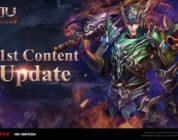 MU Ignition lanza hoy su primera actualización de contenido