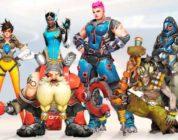 Blizzard anuncia el segundo aniversario de Overwatch
