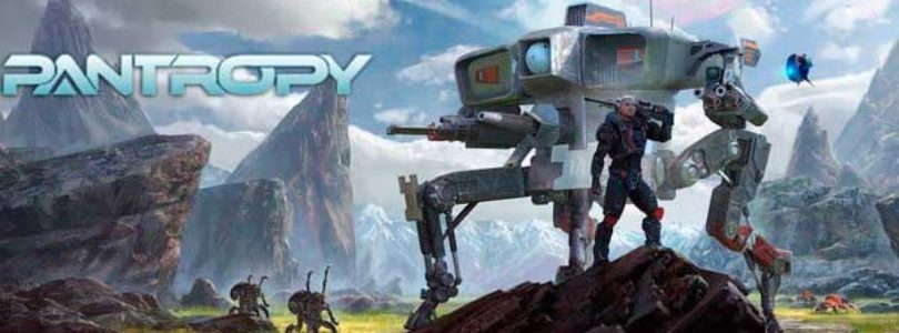 El shooter survival de ciencia ficción Pantropy alcanza su meta de financiación en Kickstarter