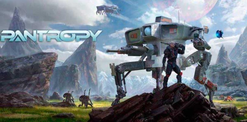 Pantrophy es un nuevo survival de ci-fi que busca fondos en Kickstarter