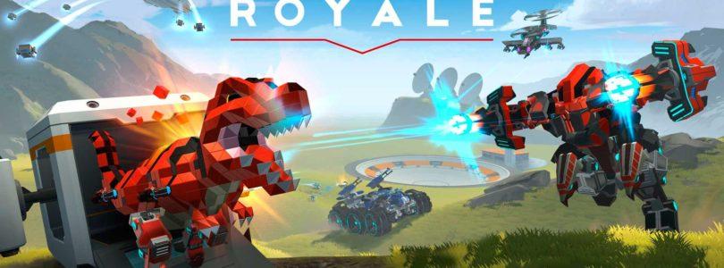 Robocraft Royale cierra mientras los desarrolladores reconsideran su futuro