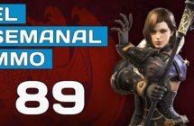 El Semanal MMO episodio 89 – Resumen de la semana en vídeo