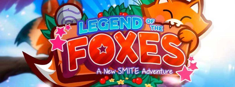 Lucha contra hordas de enemigos en la nueva aventura de SMITE