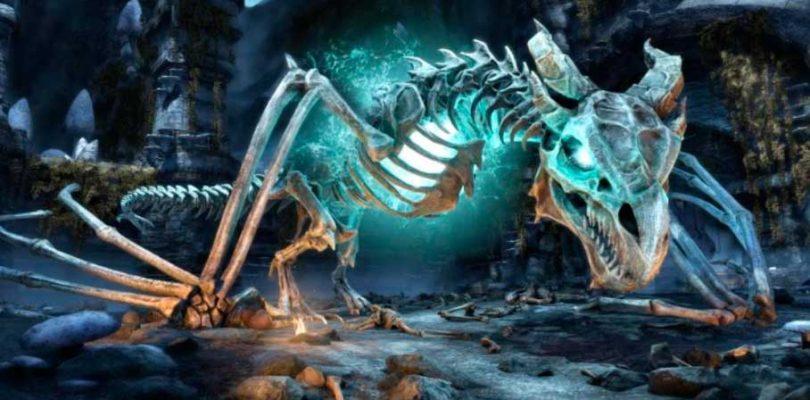 The Elder Scrolls Online añade la actualización 17 y el DLC Dragon Bones