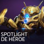 Fenix llega a Heroes of the Storm