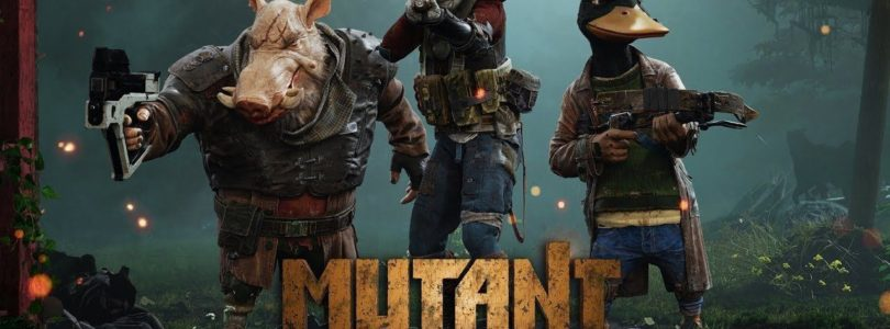 Funcom muestra el primer gameplay de Mutant Year Zero: Road to Eden