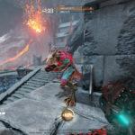 Quake Champions añade nuevos modos: sin habilidades, de «baja instantánea», 2vs2 y mucho más