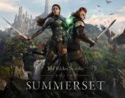 Anunciado Summerset, el nuevo capítulo de The Elder Scrolls Online