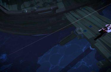Albion Online nos explica cómo funcionará el nuevo sistema de pesca