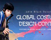 Arrancan las votaciones del concurso global de disfraces de Black Desert