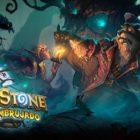 """Viaja hasta """"El Bosque embrujado"""" en la próxima expansión de Hearthstone"""