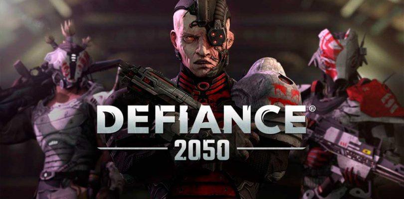 Defiance 2050 llegará a Pc, PS4 y Xbox One este próximo mes de julio