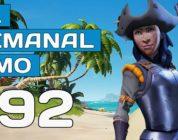 El semanal MMO episodio 92 – Resumen de la semana en vídeo