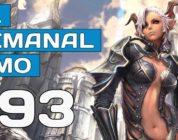 El Semanal MMO episodio 93 – Resumen de la semana en vídeo