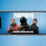 Fortnite para iOS habría generado más de 1.5 millones de dólares en los primeros días