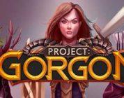 Ya está disponible la demo del MMORPG de fantasía Project: Gorgon