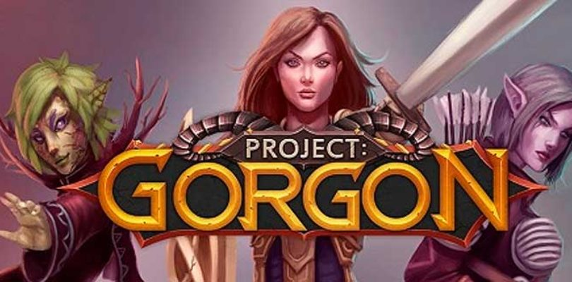 Project: Gorgon llega a Steam con ganas de recuperar el espíritu clásico de Asheron's Call o EverQuest