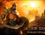 El ARPG Grim Dawn anuncia su próxima expansión Forgotten Gods