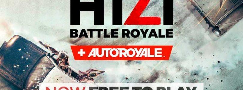 H1Z1 añade los Duos a su modo de vehículos