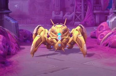 Fénix es el próximo héroe en unirse a la batalla de Heroes of the Storm