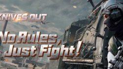 El Battle Royale para móviles Knives Out ahora también disponible gratis en PC