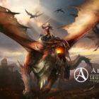 ArcheAge 4.5 Legends Return llega esta noche con dos nuevos servidores y polémica
