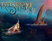 "Maelstrom es el ""Pirate Royale"" que llega a Steam este próximo mes"