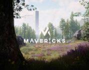 Mavericks, el battle royale para 1000 jugadores, usará el motor Cryengine