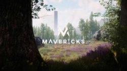 El lanzamiento de Mavericks: The Forge se retrasa y tardará otro par de meses en llegar