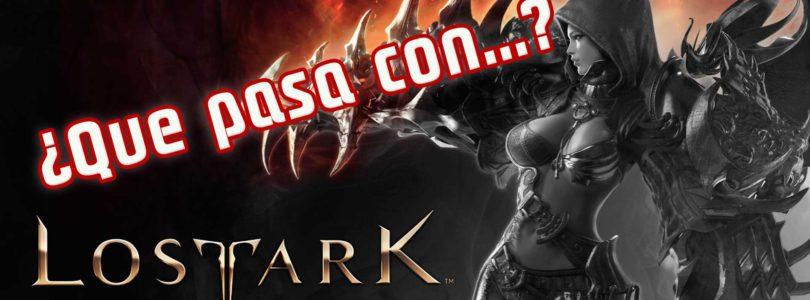 ¿Qué pasa con Lost Ark? Cuál es su estado actual y qué podemos esperar en el futuro
