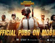PUBG MOBILE añadirá clanes y el War Mode