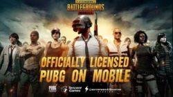 Parece que PUBG Mobile ya está de camino a occidente