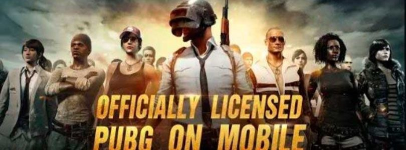 Parece que PUBG Mobile ya está de camino a occidente