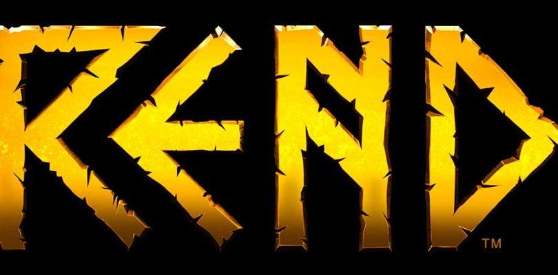 Nuevos gameplays y algunas entrevistas con el equipo de Rend