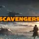 Scavengers, un nuevo shooter que busca mezclar PvP y PvE en un mundo postapocalíptico