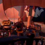 Empieza la última beta de Sea of Thieves y todo el mundo está invitado