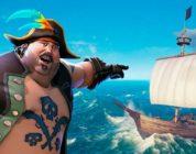 Sea of Thieves añade la posibilidad de crear tripulaciones cerradas