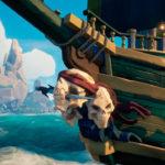 Personaliza tu barco legendario en Sea of Thieves