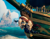 Personaliza tu barco legendario en Sea of Thieves