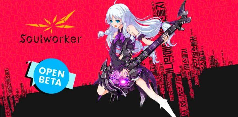 SoulWorker añade IP-Block para territorios fuera de Europa y Norteamérica