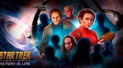 Star Trek Online presenta su nueva expansión basada en Espacio Profundo Nueve