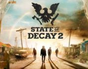 25 minutos del gameplay cooperativo de State of Decay 2
