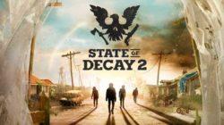 22 minutos de gameplay en solitario en State of Decay 2