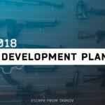 Mucho más realismo en la hoja de ruta de Escape From Tarkov para este 2018