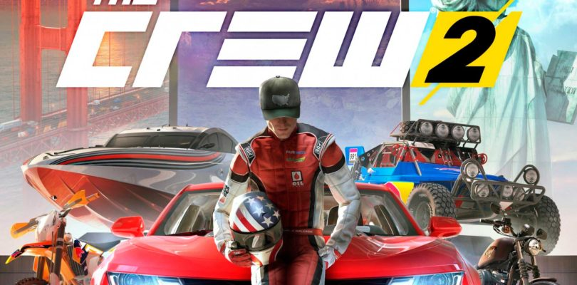 Requisitos mínimos y detalles de la versión para PC de The Crew 2